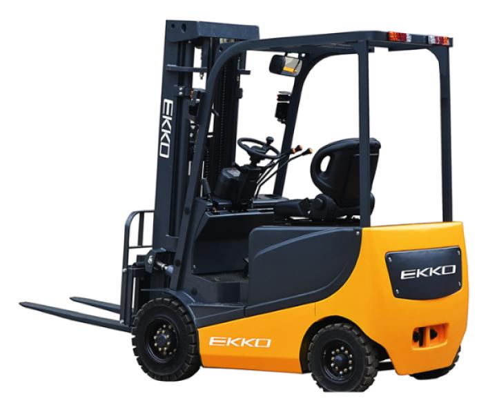 EKKO EK20R Electric Forklift (48V)