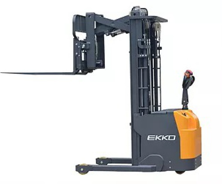 EKKO ER15 Electric Walkie Reach Truck Forklift