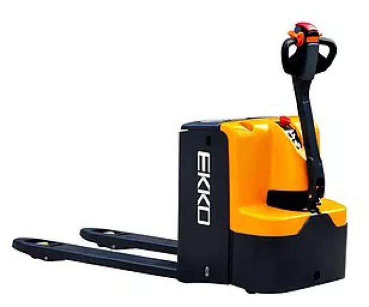 EKKO EP25E Electric Pallet Jack