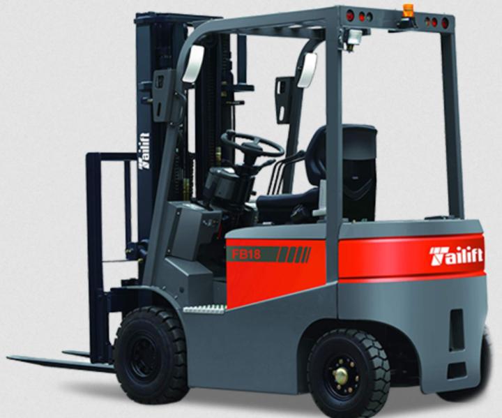 EKKO EK20RL Electric Forklift (48V)